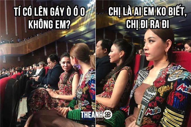 Cư dân mạng khen Thu Minh nói tiếng Anh quá chuẩn khi làm host MAMA-4