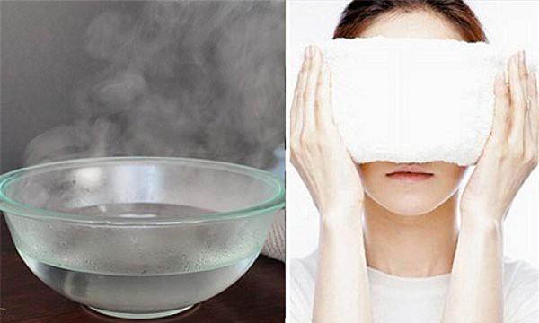 Hóa ra bí quyết rửa mặt trong những ngày đông buốt giá của các cô nàng xứ lạnh Hàn, Nhật chính là đây - Ảnh 4.