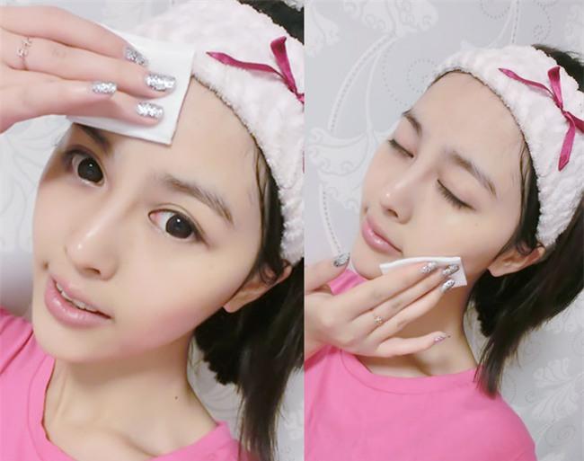 Hóa ra bí quyết rửa mặt trong những ngày đông buốt giá của các cô nàng xứ lạnh Hàn, Nhật chính là đây - Ảnh 5.