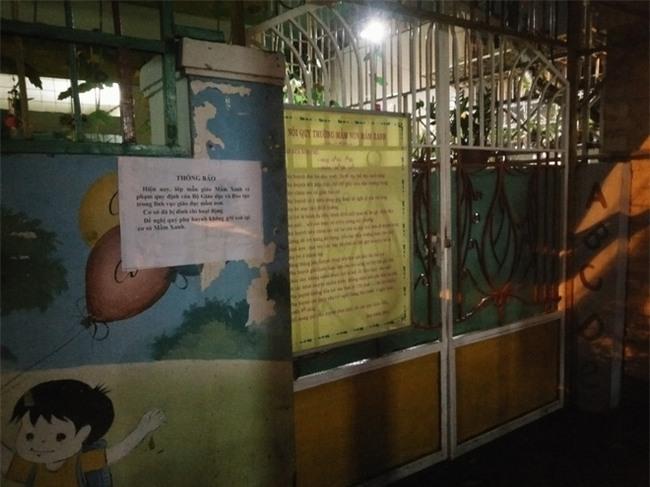 Người dân xung quanh trường Mầm Xanh: Trước tôi gởi con thấy bị chảy máu mũi, gãy tay, tôi sợ quá gởi đi nơi khác - Ảnh 11.
