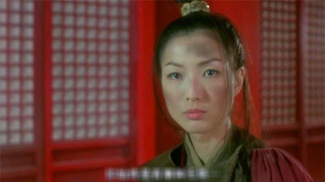 Số phận 5 người phụ nữ xấu xí nhất Trung Hoa: Kẻ bị ví như Dạ Xoa, người được làm Hoàng hậu - Ảnh 3.