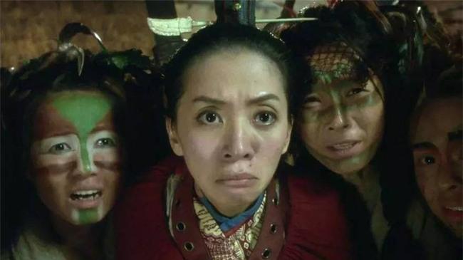 Số phận 5 người phụ nữ xấu xí nhất Trung Hoa: Kẻ bị ví như Dạ Xoa, người được làm Hoàng hậu - Ảnh 5.