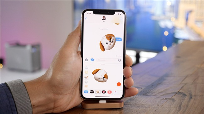 Nhung meo hay nguoi dung iPhone X can biet hinh anh 8