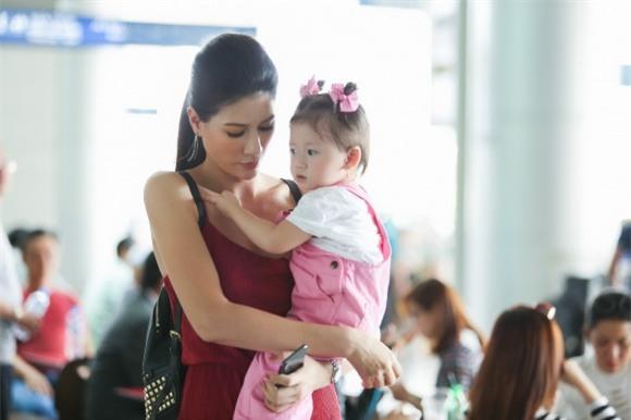 Trang Trần, con gái Trang Trần, chồng Trang Trần