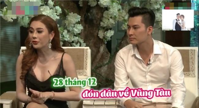 Sau nhiều lần thay đổi, Lâm Khánh Chi tiết lộ ngày 28/12 cô chính thức là hoa có chủ-1
