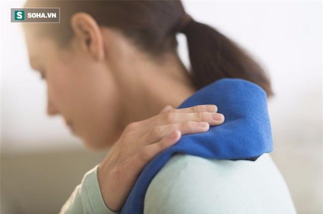 Đây là triệu chứng mà hầu hết dân văn phòng đều mắc nhưng cũng có thể là dấu hiệu ung thư - Ảnh 1.