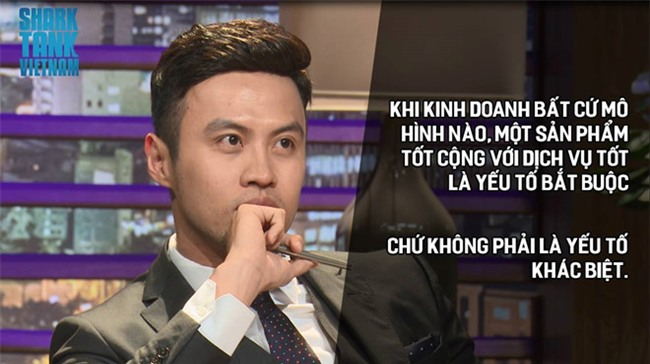 Shark Khoa: 'Soai ca khoi nghiep' dang hot tren mang la ai? hinh anh 2