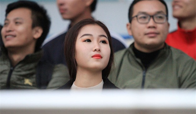 Top 10 Hoa hậu đại dương 2017 đốt cháy giải Nghệ League - Ảnh 1.