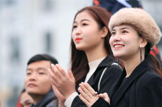 Top 10 Hoa hậu đại dương 2017 đốt cháy giải Nghệ League - Ảnh 5.