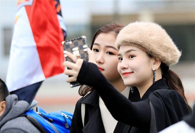 Top 10 Hoa hậu đại dương 2017 đốt cháy giải Nghệ League - Ảnh 7.