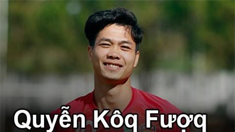 Tên cầu thủ Việt Nam sẽ thế nào theo bảng tiếng Việt mới? - Ảnh 1.