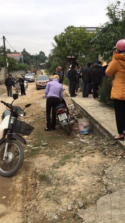 Toàn cảnh vụ cháu bé 20 ngày tuổi bị đôi nam nữ bắt cóc, phát hiện thi thể trong bao tải ở bãi rác sau 2 ngày - Ảnh 1.
