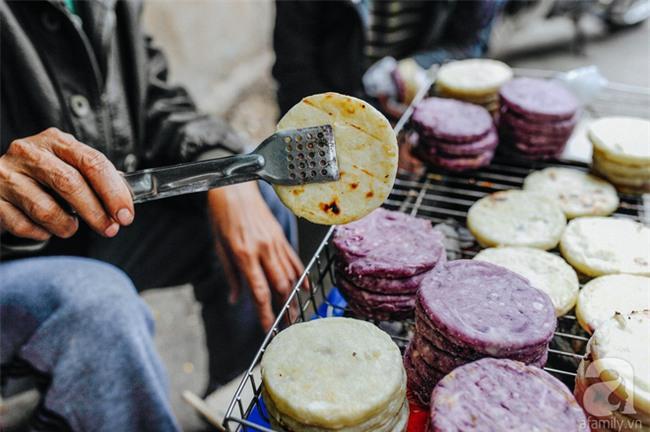 4 món ăn ngon nức tiếng từ củ sắn, chỉ 10 ngàn đồng là dư sức xua đi giá lạnh mùa đông - Ảnh 15.