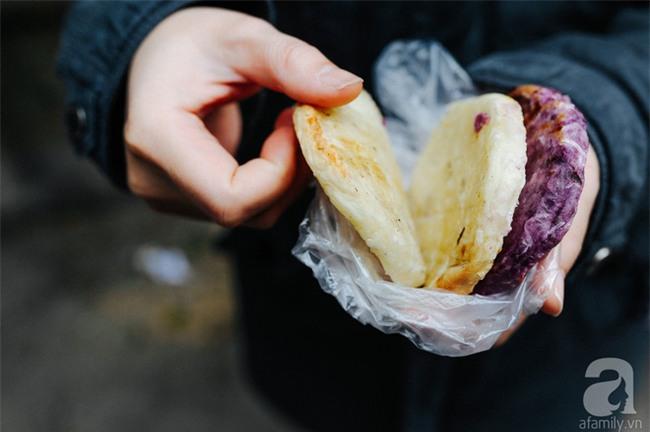 4 món ăn ngon nức tiếng từ củ sắn, chỉ 10 ngàn đồng là dư sức xua đi giá lạnh mùa đông - Ảnh 16.