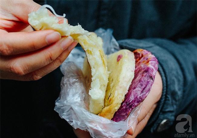 4 món ăn ngon nức tiếng từ củ sắn, chỉ 10 ngàn đồng là dư sức xua đi giá lạnh mùa đông - Ảnh 17.