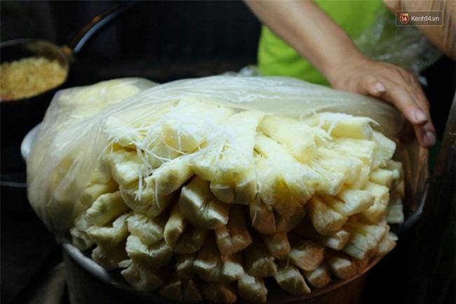 4 món ăn ngon nức tiếng từ củ sắn, chỉ 10 ngàn đồng là dư sức xua đi giá lạnh mùa đông - Ảnh 18.