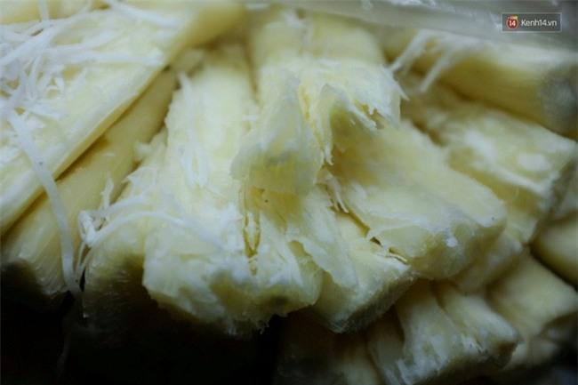 4 món ăn ngon nức tiếng từ củ sắn, chỉ 10 ngàn đồng là dư sức xua đi giá lạnh mùa đông - Ảnh 19.