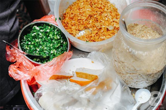 4 món ăn ngon nức tiếng từ củ sắn, chỉ 10 ngàn đồng là dư sức xua đi giá lạnh mùa đông - Ảnh 4.