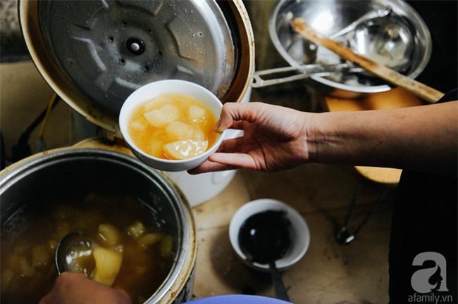 4 món ăn ngon nức tiếng từ củ sắn, chỉ 10 ngàn đồng là dư sức xua đi giá lạnh mùa đông - Ảnh 8.