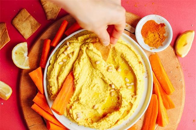 Trời lạnh hãy ăn ngay những món này, đảm bảo vừa làm nóng người vừa tốt cho sức khoẻ - Ảnh 4.