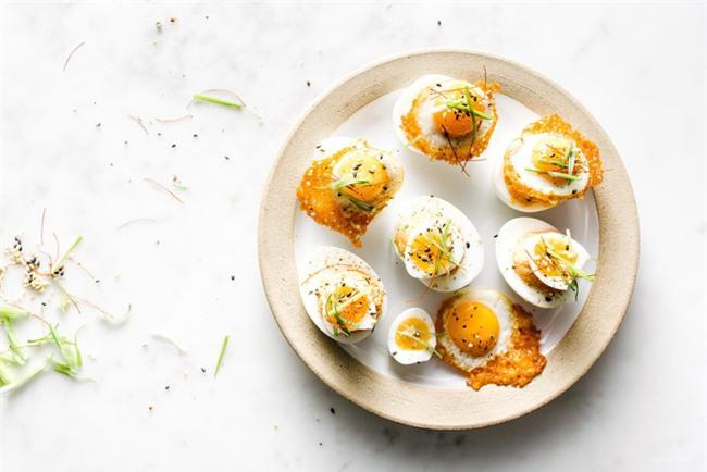 Trời lạnh hãy ăn ngay những món này, đảm bảo vừa làm nóng người vừa tốt cho sức khoẻ - Ảnh 6.