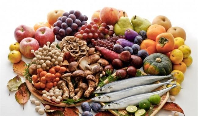 Chuyên gia chỉ rõ 4 chế độ ăn uống nên áp dụng ngay để phòng bệnh giết người nhiều nhất - Ảnh 2.