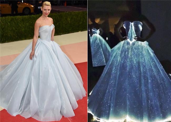 Những bộ váy phát sáng từng ghi dấu trong lịch sử thời trang-6