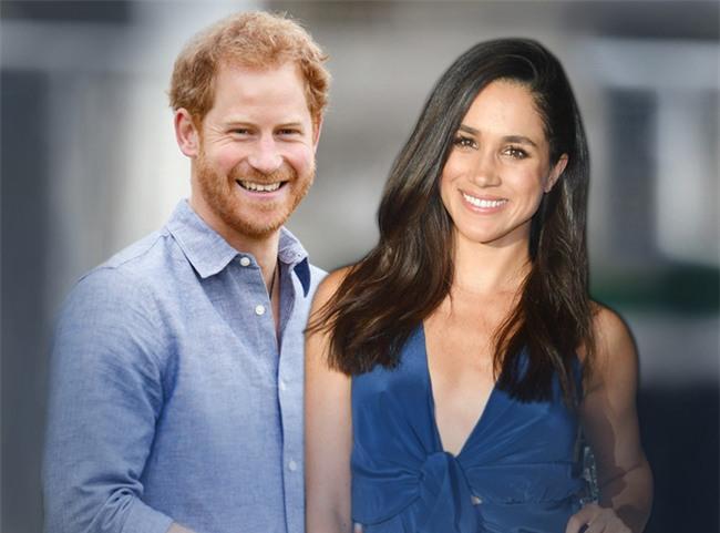 Đọ nhan sắc, thân thế của hai nàng dâu thường dân nổi tiếng của Hoàng gia Anh - Ảnh 1.