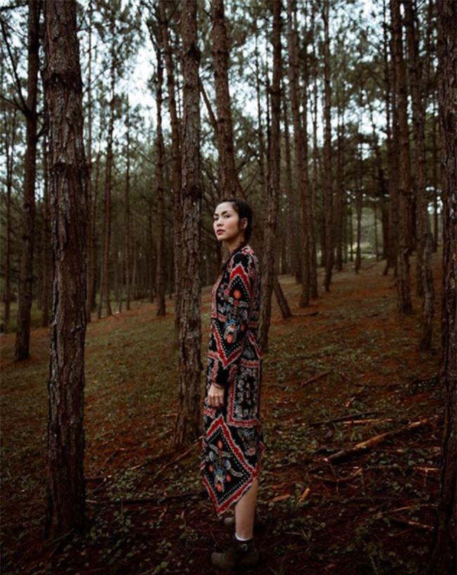 5 năm rời xa ánh đèn showbiz, Hà Tăng bất ngờ trải lòng về ước muốn hiện tại - Ảnh 2.
