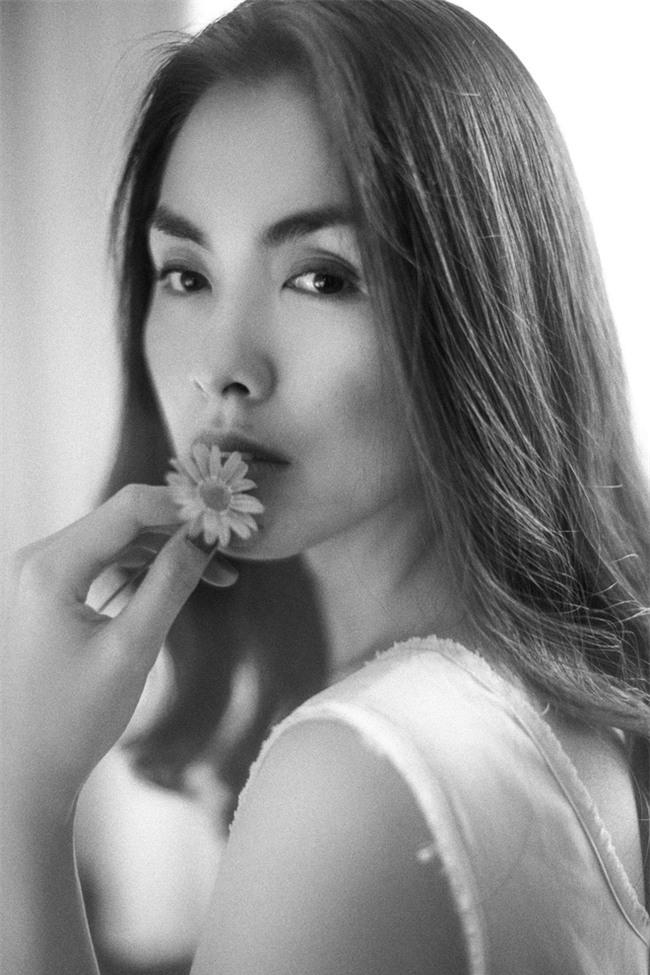 5 năm rời xa ánh đèn showbiz, Hà Tăng bất ngờ trải lòng về ước muốn hiện tại - Ảnh 3.