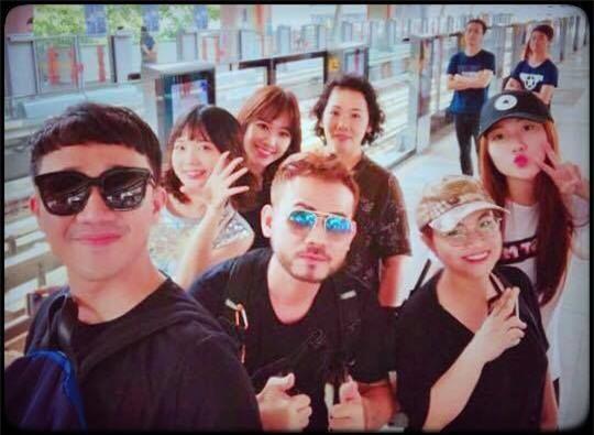 Trấn Thành đưa 3 người phụ nữ quan trọng của Hari Won đi du lịch - Tin sao Viet - Tin tuc sao Viet - Scandal sao Viet - Tin tuc cua Sao - Tin cua Sao