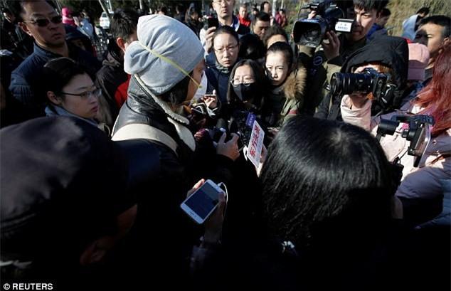 Trung Quốc: Rúng động vụ trẻ em mầm non bị ép uống thuốc lạ, ngược đãi và lạm dụng tình dục-3