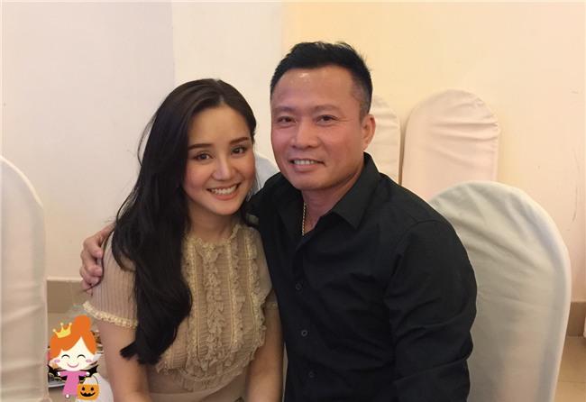 Nhất quyết giấu kín nhiều năm, cuối cùng những sao Việt này cũng chịu công khai hình ảnh ông xã-4