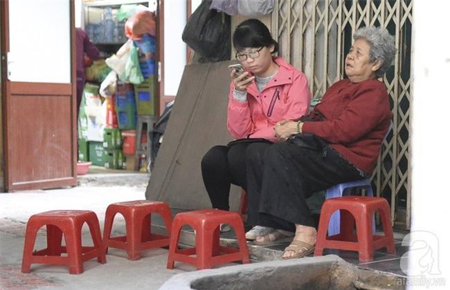 Bánh trôi tàu nhà bác Phạm Bằng mở lại: Đúng vị xưa và đã giảm ngọt hơn trước - Ảnh 7.
