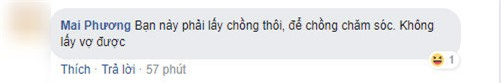 """""""cong tu"""" 19 nam de me got hoa qua, lan dau khoe cam dao got hong bi che """"sap mat"""" - 7"""