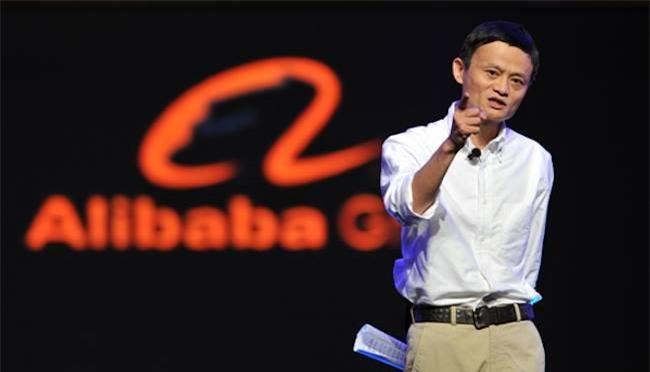 3 triết lý vàng của tỷ phú tài ba Jack Ma mà bố mẹ có thể áp dụng để dạy con - Ảnh 1.