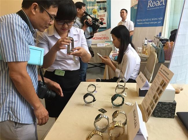Vì sao loạn hàng made in China gắn mác Việt?