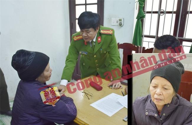 Thông tin chấn động liên quan đến vụ bắt cóc, sát hại bé gái 20 ngày tuổi ở Thanh Hóa - Ảnh 1.