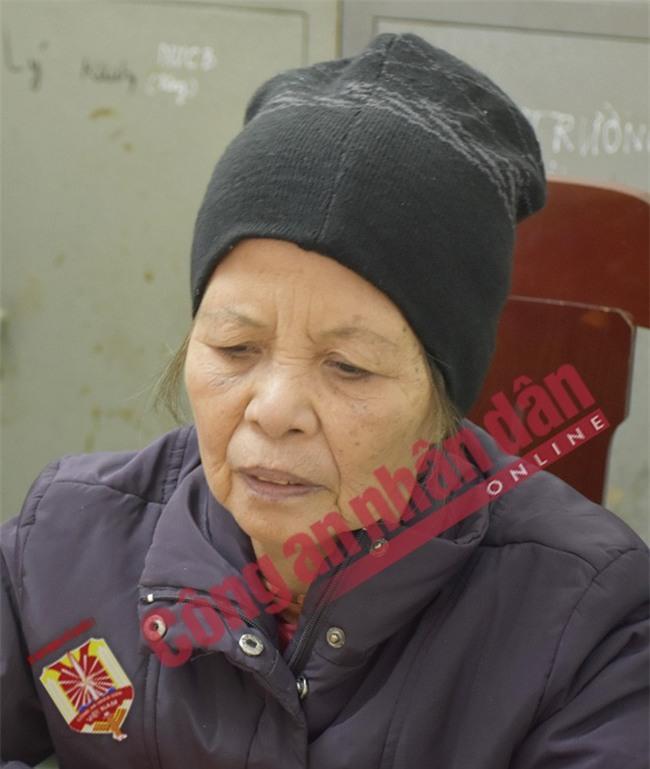 Thông tin chấn động liên quan đến vụ bắt cóc, sát hại bé gái 20 ngày tuổi ở Thanh Hóa - Ảnh 2.