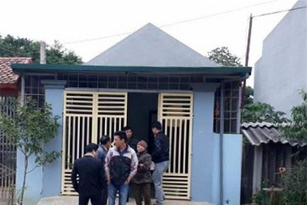 Thông tin chấn động liên quan đến vụ bắt cóc, sát hại bé gái 20 ngày tuổi ở Thanh Hóa - Ảnh 3.