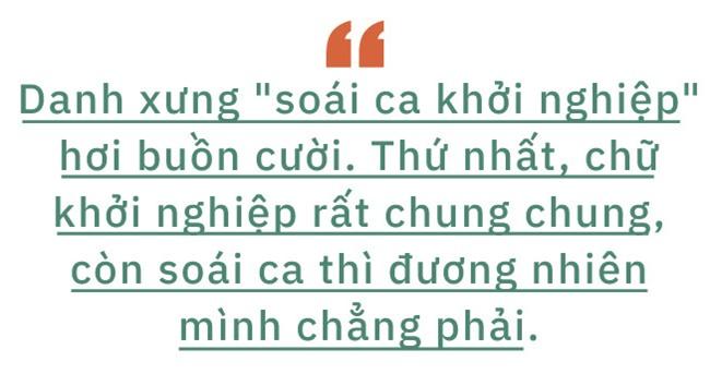 Shark Khoa: 'Dung goi toi la Soai ca khoi nghiep' hinh anh 12