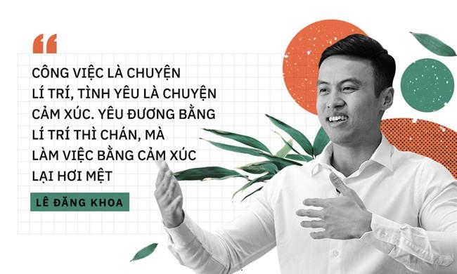 Shark Khoa: 'Dung goi toi la Soai ca khoi nghiep' hinh anh 13