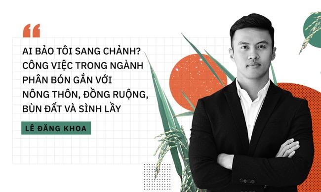 Shark Khoa: 'Dung goi toi la Soai ca khoi nghiep' hinh anh 4