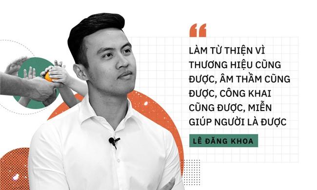Shark Khoa: 'Dung goi toi la Soai ca khoi nghiep' hinh anh 7