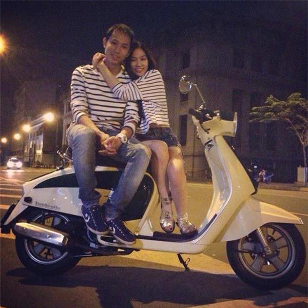 Ca sĩ Thu Thủy và chồng: 13 năm yêu, 3 năm chung sống chấm dứt bằng đơn ly hôn khiến ai cũng phải tiếc nuối - Ảnh 1.