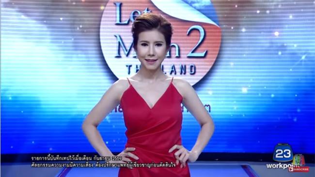 """Nhìn 7 màn """"ác quỷ hóa thiên thần"""" này của Thái Lan, ai cũng sẽ muốn đi phẫu thuật thẩm mỹ ngay tức thì! - Ảnh 11."""