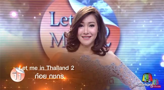 """Nhìn 7 màn """"ác quỷ hóa thiên thần"""" này của Thái Lan, ai cũng sẽ muốn đi phẫu thuật thẩm mỹ ngay tức thì! - Ảnh 15."""