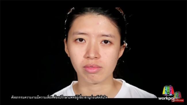"""Nhìn 7 màn """"ác quỷ hóa thiên thần"""" này của Thái Lan, ai cũng sẽ muốn đi phẫu thuật thẩm mỹ ngay tức thì! - Ảnh 8."""