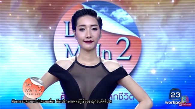 """Nhìn 7 màn """"ác quỷ hóa thiên thần"""" này của Thái Lan, ai cũng sẽ muốn đi phẫu thuật thẩm mỹ ngay tức thì! - Ảnh 9."""
