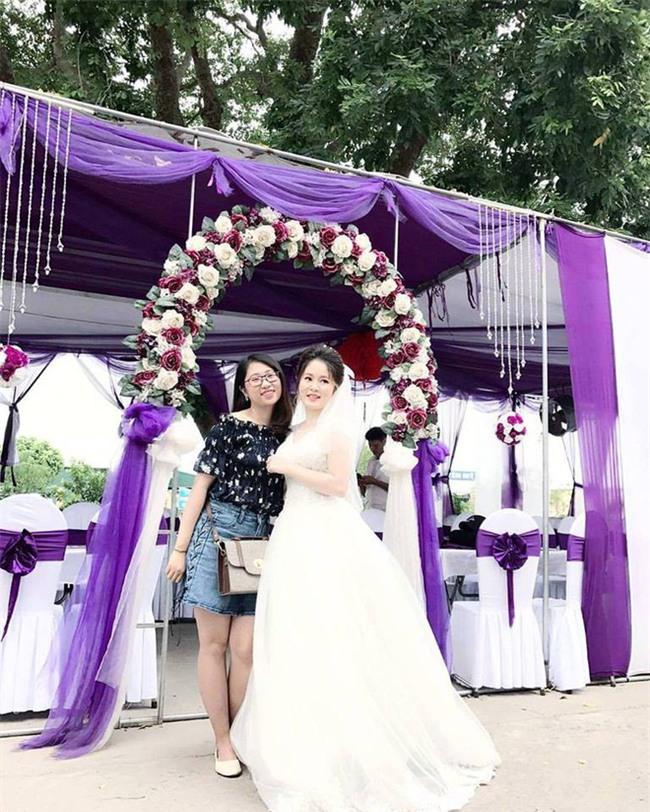 Báo động mùa cưới đã đến: Tâm thư trình bày vì viêm màng túi nên xin nợ tiền mừng của nàng công sở - Ảnh 2.